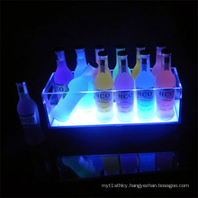 Acrylic Wine Holder/Wine Bottle Display/Beer Holders