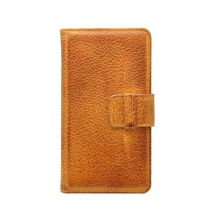 Genuine Leather Cases for Samsung Galaxy Note 3, with Stand Function and Credit Card Holder