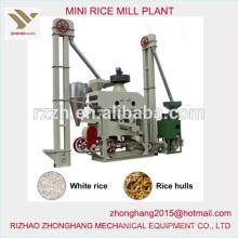 Preis Mini Reis Mühle Pflanze