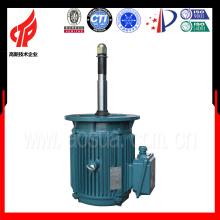 Серия YCCL 18.5 кВт 6 полюсов 3 фазы охлаждения двигателя/ электрический водоустойчивый мотор