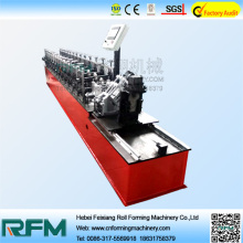 T πλέγμα T Barrolling Forming Machine
