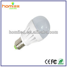 high power popular 7w LED lighting bulb