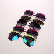 الزجاج أحد الرجال نظارات موضة النظارات الشمسية المستقطبة