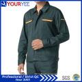 Kundenspezifische Unisex Workwear Uniform Anzüge (YMU108)
