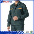 Customized Unisex Workwear Uniform Suits (YMU108)