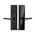 Smart cloud biometric lock