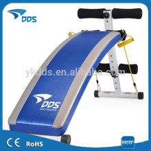 Abdominal exercise fitness sit up foldable bench Manufacturer