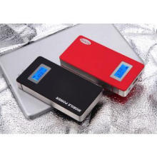 Portable Battery Power Bank with high capacity
