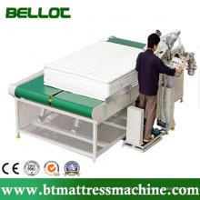 Automatische Matratze Band Edge Maschine Bt-MB4a