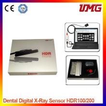 Zahnmedizinische Ausrüstung, Röntgensensor Dental Digital