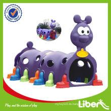 Kinder-Plastik-Spiel-Tunnel für FunLE-HT001