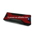 18000mah пуска автомобиля стартер 800A пиковый ток со смарт-кабелем Автомобили переход власти стартер банка