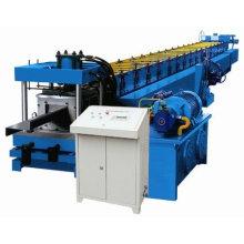 C / Z purline Dachdecker-Metallbolzen Kaltwalzformmaschine