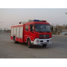 2018+NEW+Dongfeng+fire+engine+tender+access+vehicle