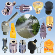 Factory Direct greenhouse misting nozzles