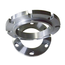 Usine cnc précision anodisé pièces en aluminium pour les accessoires de meubles, cnc tournant des pièces en aluminium personnalisés