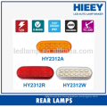 E-MARK LED truck tail lamp rear lamp for truck and trailer
