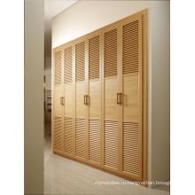 Специально для Проекта Малайзия Спальня Шкаф для одежды