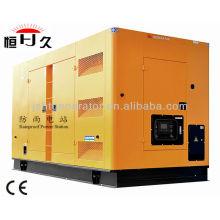 150KVA Rainproof CUMMINS Diesel Generating Set (GF120C)