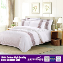 High Quality New Product pure Linen Bedding