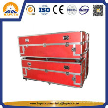 New Style Aluminium LED-Bildschirm Flightcase mit Side-Open