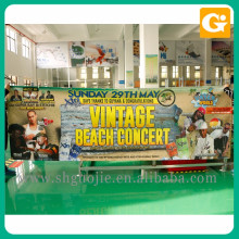 Digital Printing Indoor Materials Flex Banner
