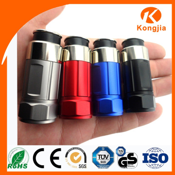 New Manufacturer Low Price Cheap Car Charger Professional Sports LED Camping Bicycle Small LED Torch