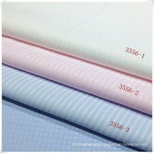 Polyester Cotton Fabric For Shirt In Stock