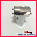 customized zinc alloy die casting decoration manufacturer
