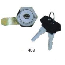 Door Lock. 3.