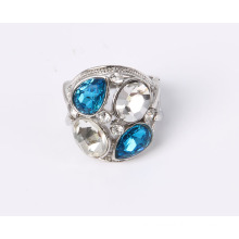 Multi Color Fashion jewelry Ring Factory Dirct Price