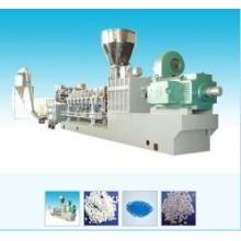 Linhas de pelotização de água-laço para plásticos de engenharia