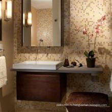 MFC современные меламиновые шкафы для ванной