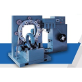 Vertical Ring Body Automatic Stretch Wrapping Machine