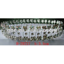 silver crystal crown wholesale crown and tiaras royal crown watches china bridal dresses tiara