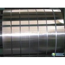 Tira de aluminio para el devanado del transformador eléctrico