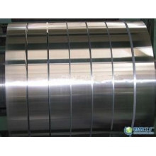 aluminum strip for electrical transformer winding