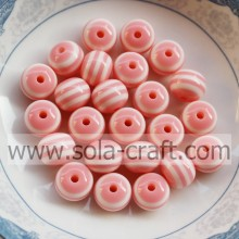 Super Quality Light Pink 500Pcs 12MM Charm Finding Loose Czech Crystal Spacer Jewelry Making DIY Beads In Bulk