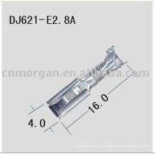DJ62E2.8А клемма для кабеля