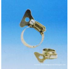 Hose Clamps with Handle