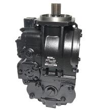 Motor de pistão hidráulico da série Sauer Danfoss 90R100 90R100KA 90R100KA1CD 90R100KA1CD80P3
