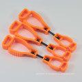 NMSAFETY coloré produit de sécurité POM Glove Holder Clips clips de gants en plastique