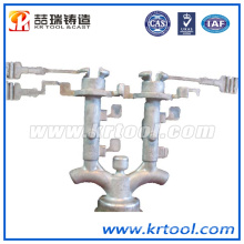 Manufacturer High Quality Squeeze Casting for Engineering Components