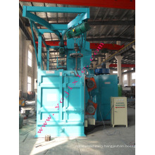 Hook Shot Blasting Machine (Q378C)