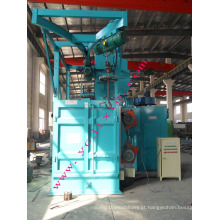 Máquina de jateamento em forma de gancho (Q378C)