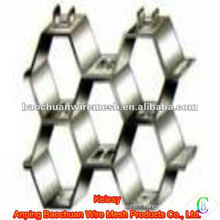 Stainless steel wire 304 thermostable Tortoise Shell Mesh(Factory)