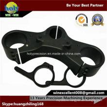 Precision CNC Machining for Custom Aluminum Parts