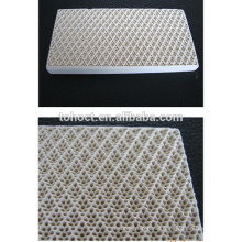 infrared ceramic honeycomb substrate