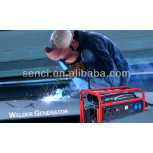 single phase Welding Generator