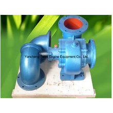 4 Inch Horizontal Mixed Flow Pump 100hw-8s